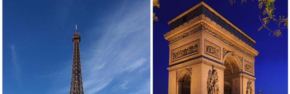 Eglise Protestante Paris Première